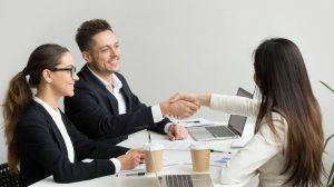 İş Görüşmesinde Dikkat Edilmesi Gereken 7 Madde