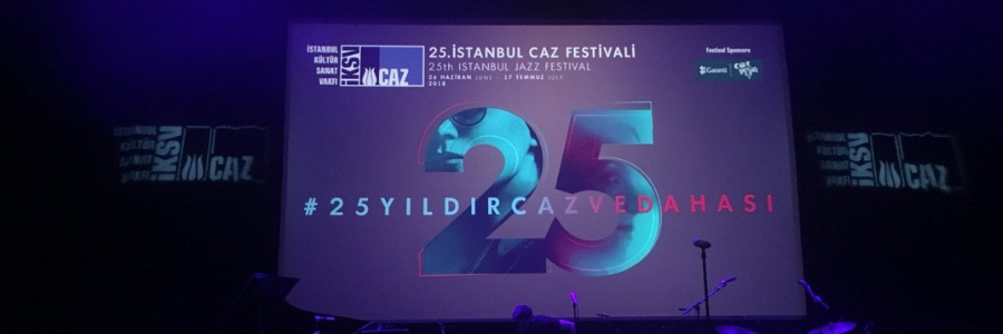 İstanbul Caz Festivali