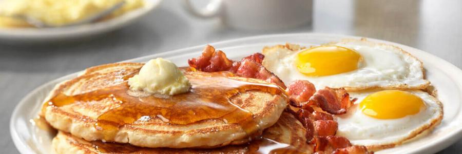 İyi Bir Kahvaltı Yapın